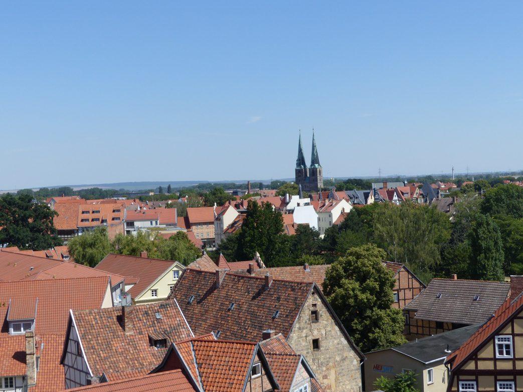 Quedlinburg Harz
