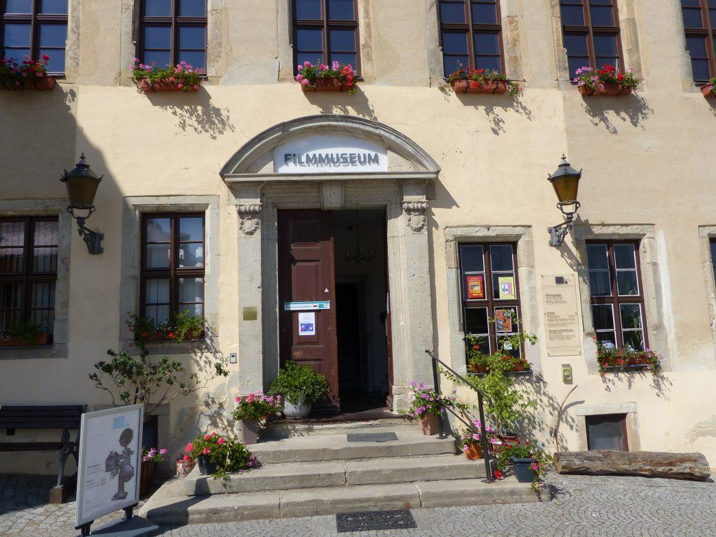 Filmmuseum Ballenstedt