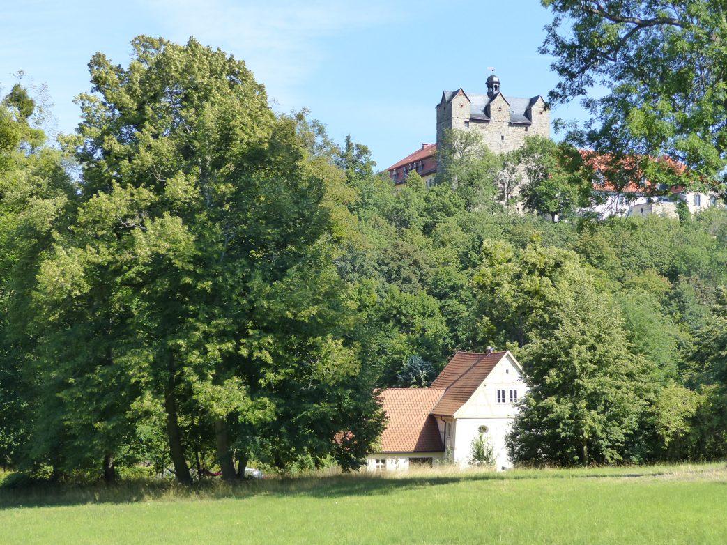 Ballenstedt Ballenstedt Harz