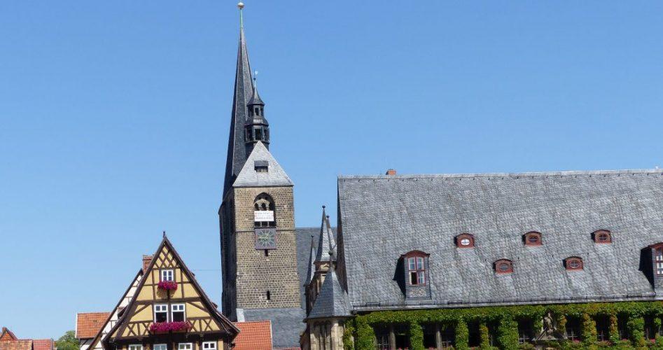 Quedlinburg.Harz
