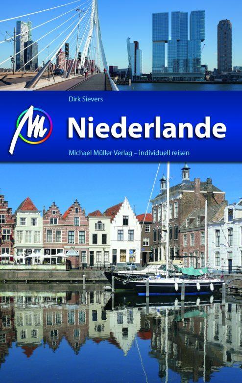 Reiseführer Michael Müller Niederlande