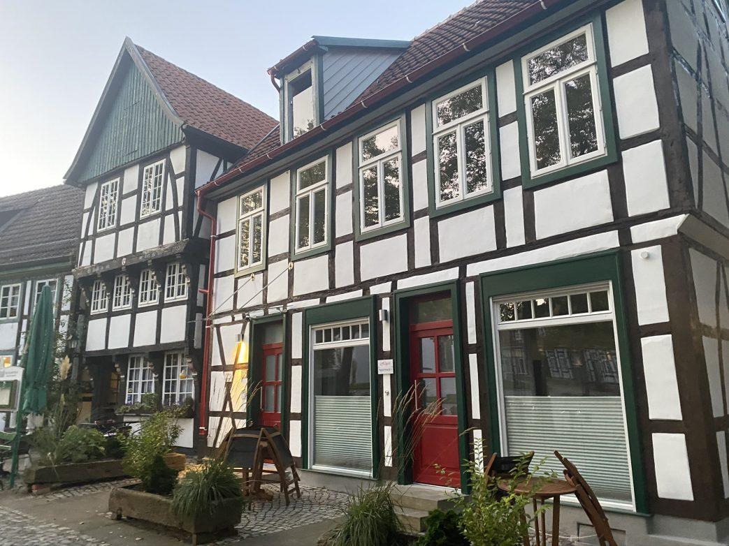 BadEssen Niedersachen Osnabrück