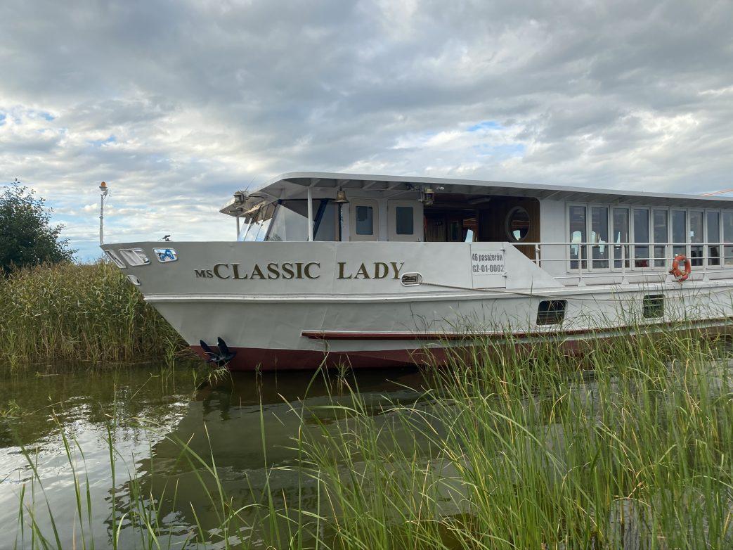 Masuren Classic Lady Masuren Polen