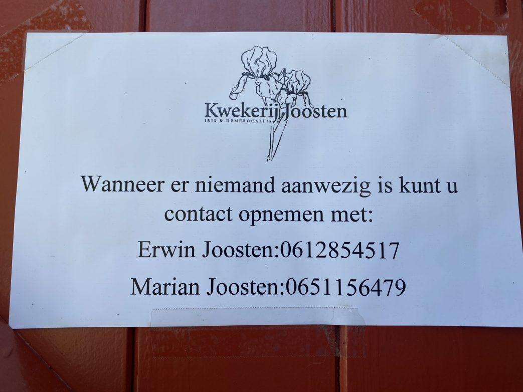 Gärtnerei Rutten Flevoland