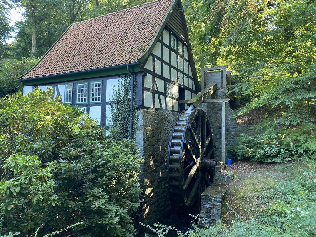 Mühle Bad Essen Niedersachsen