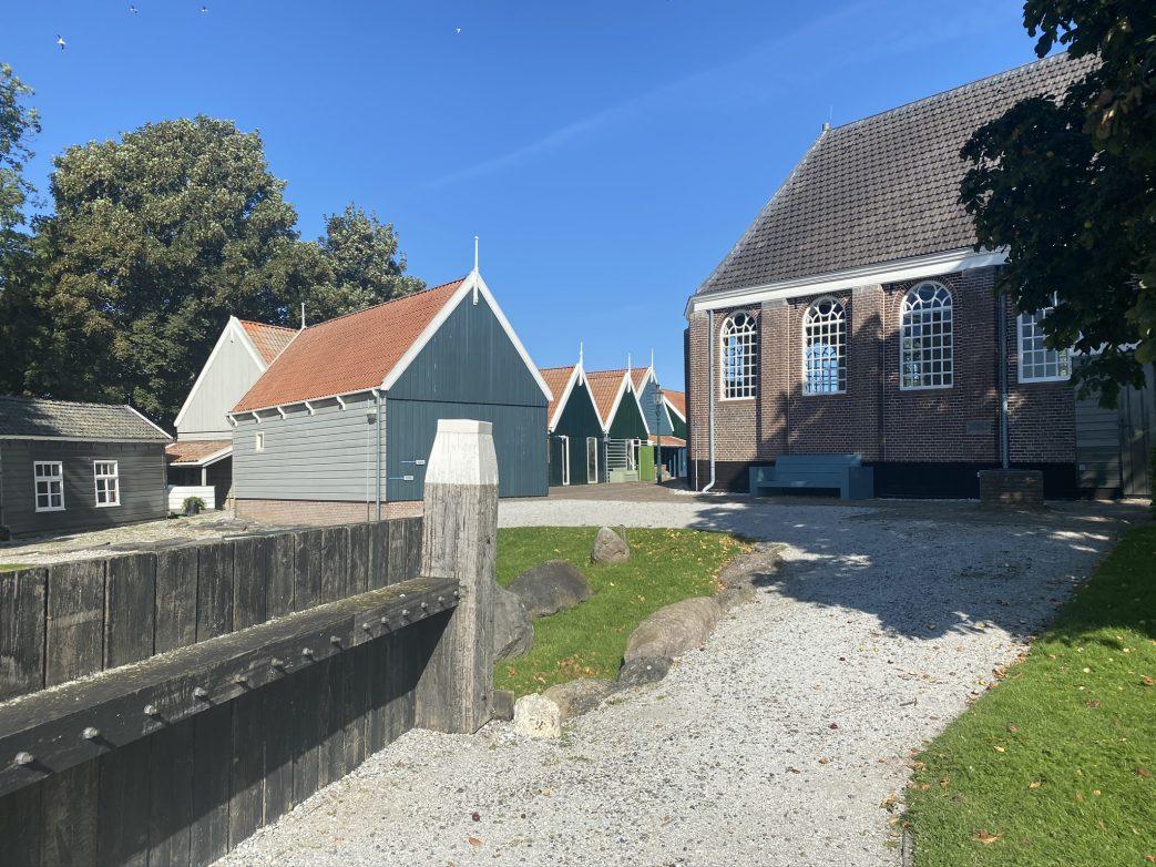 Schokland Friesland