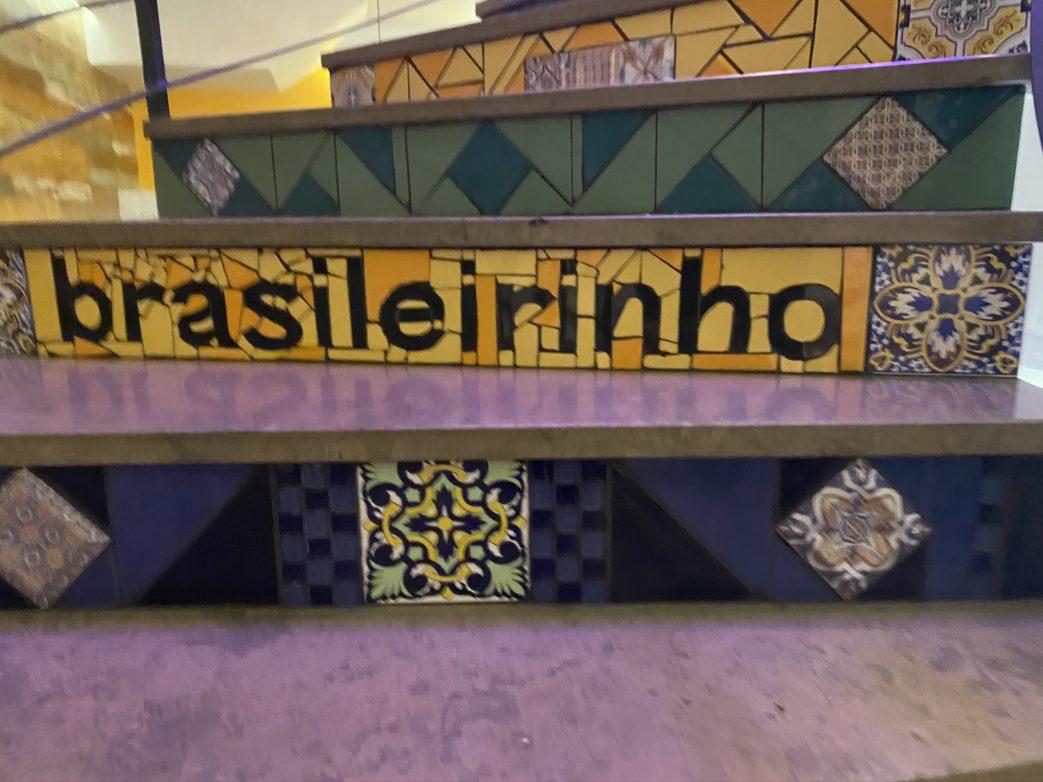 Brasilianisches Restaurant