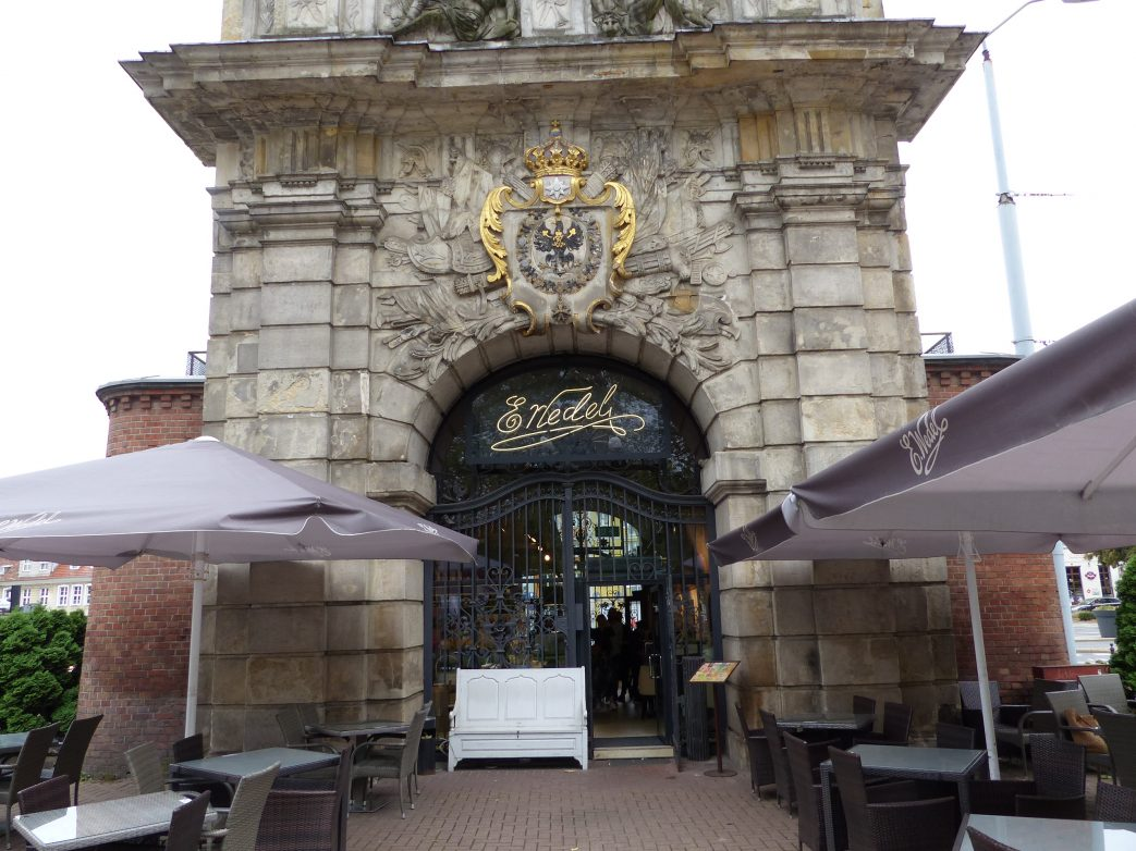 Stettin Galerie