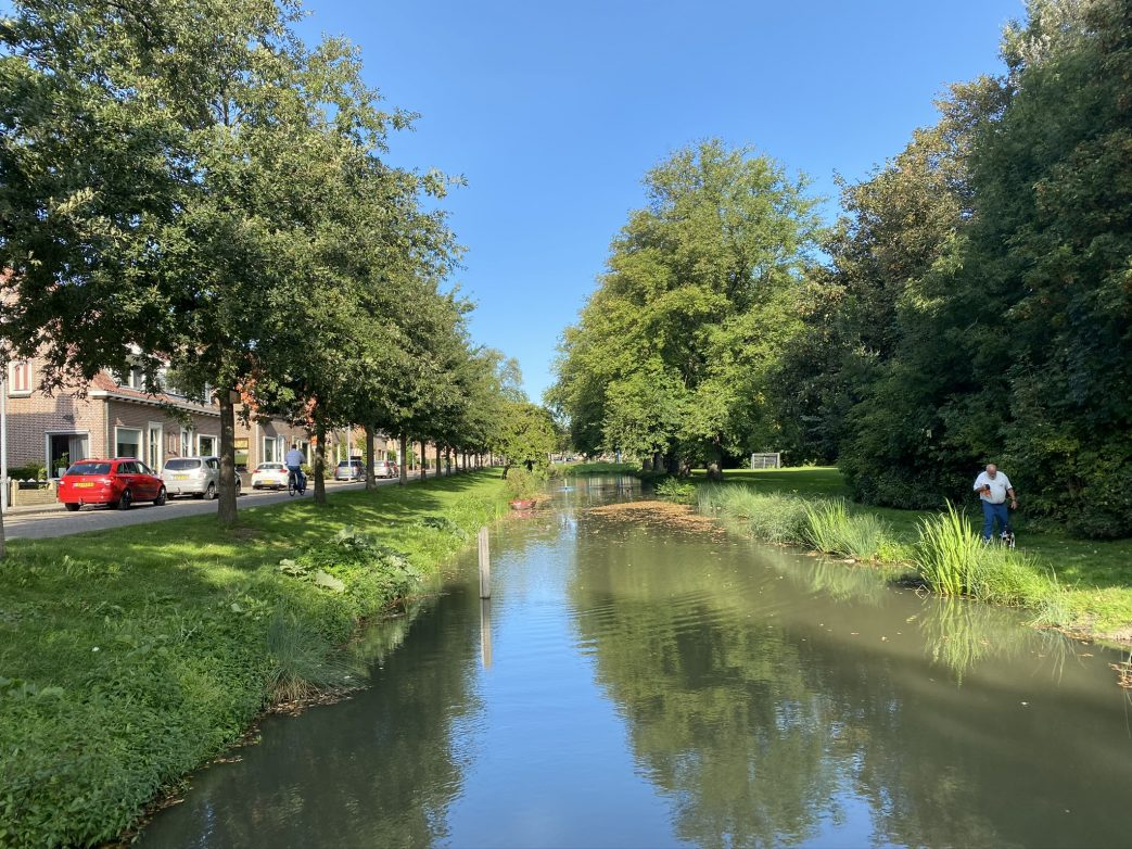 Urk Galerie Niederlande Flevoland
