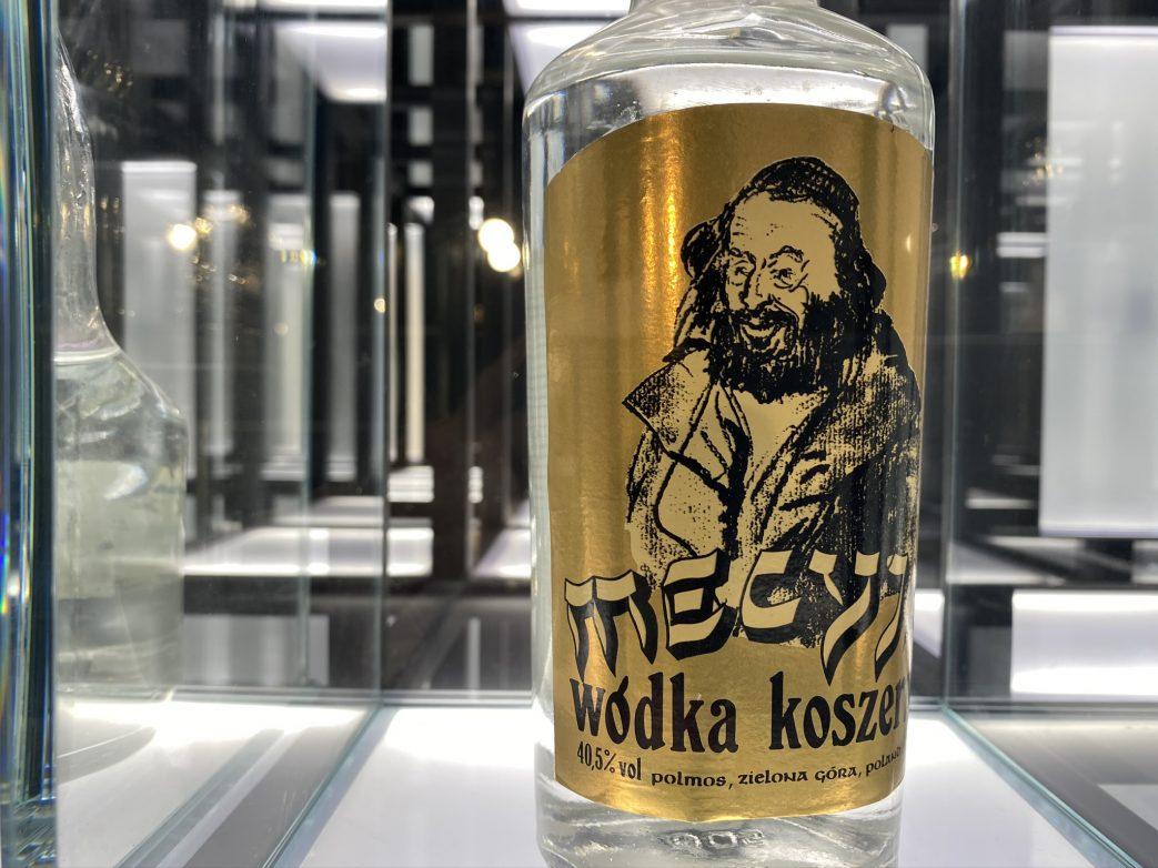 Warschau Wodka