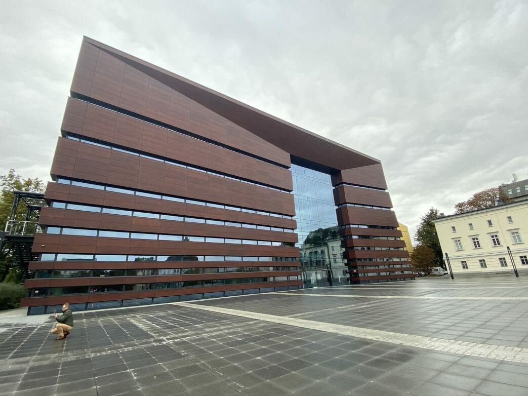 Nationales Musikforum Breslau