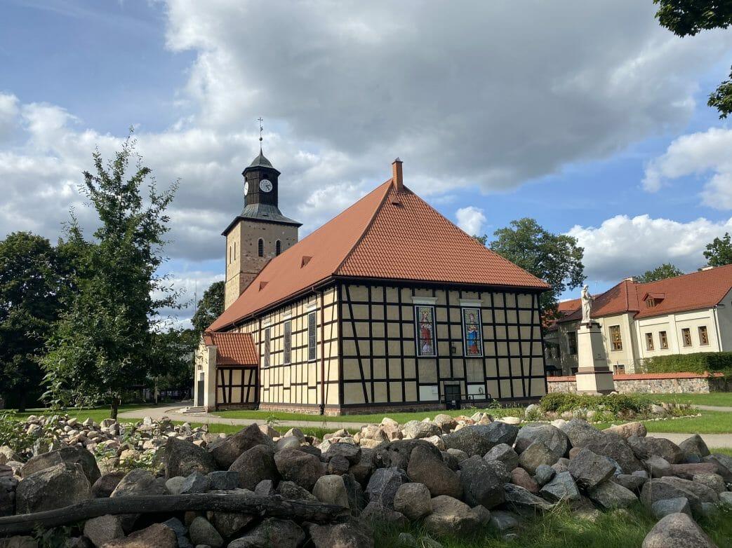 Pisz/Johannisburg