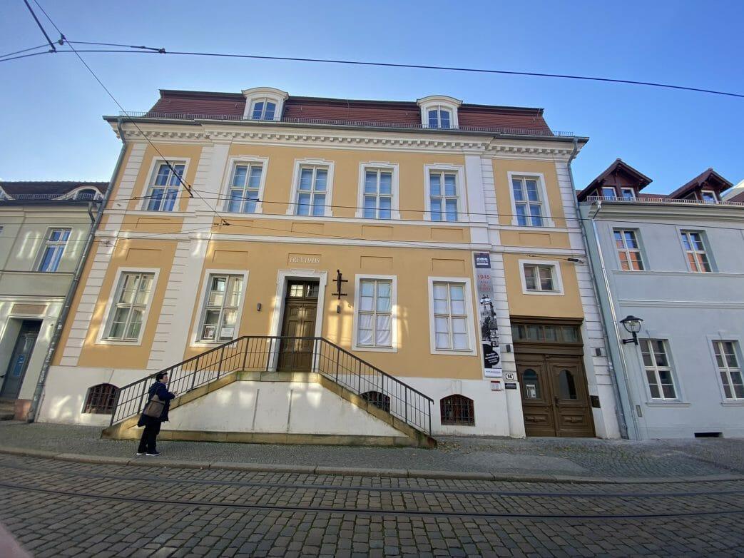 Stadtmuseum Brandenburg