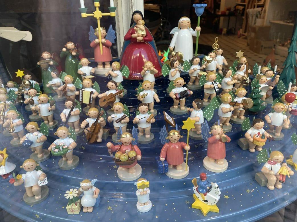 Brandenburg Weihnachten Galerie
