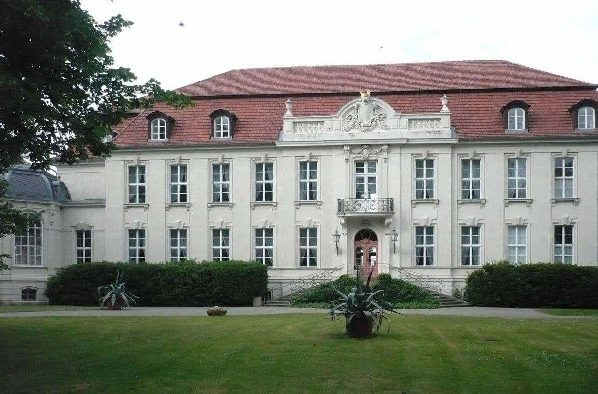 Schloss Wustrau