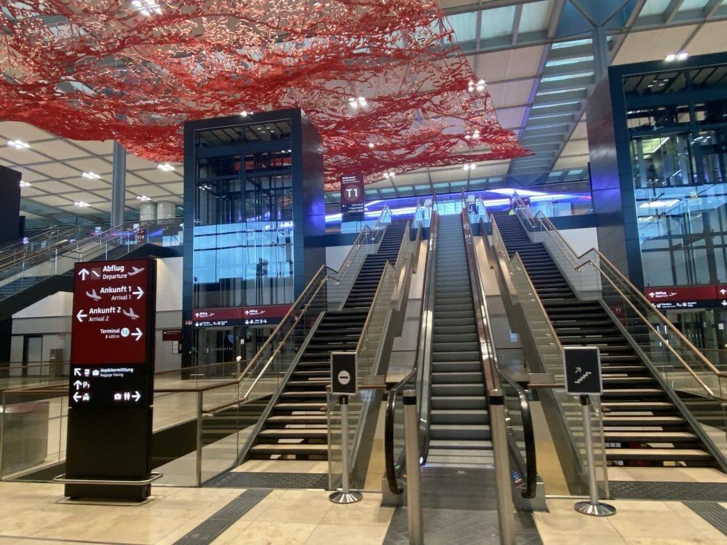 FlughafenBER