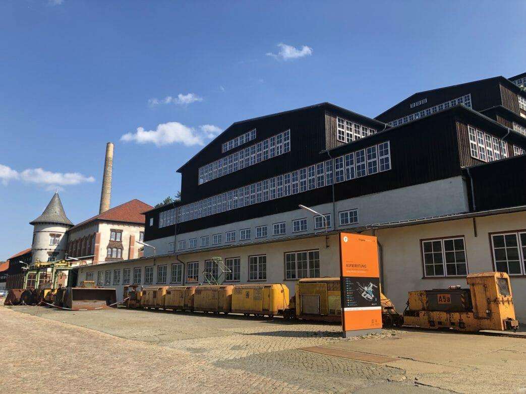 Goslar.Rammelsberg (1) - Kopie