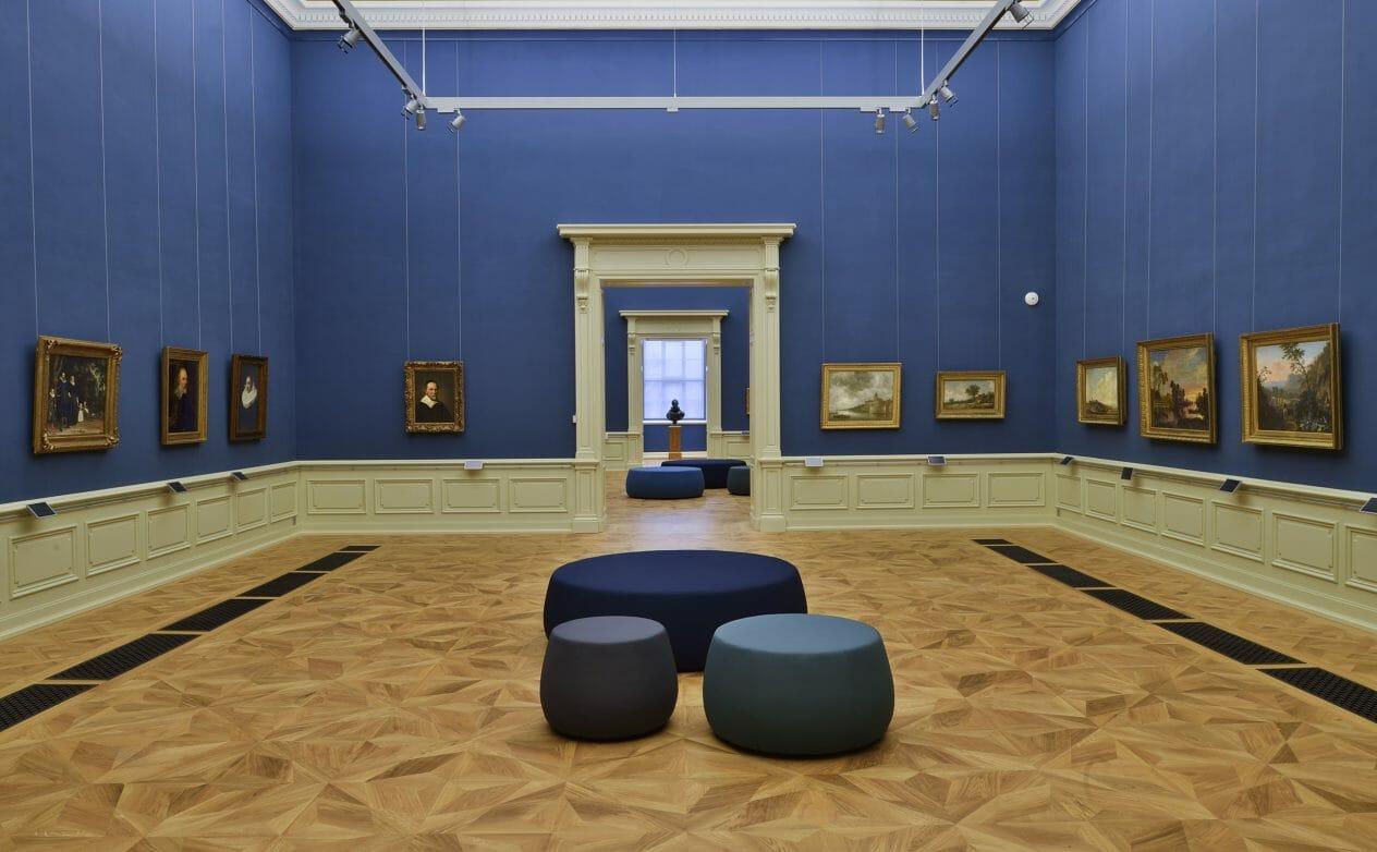 Gotha, Herzogliches Museum, Gemäldegalerie Fotograf: Liutz Ebhardt Bildrechte: Stiftung Schloss Friedenstein Gotha