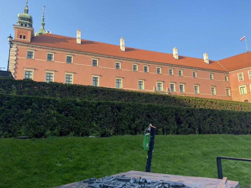 Warschau2020 Polen UNESCO
