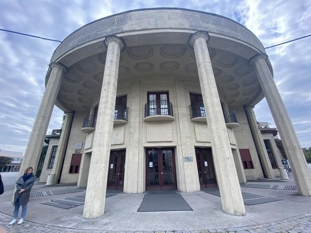 Breslau.Jahrhunderthalle (4)
