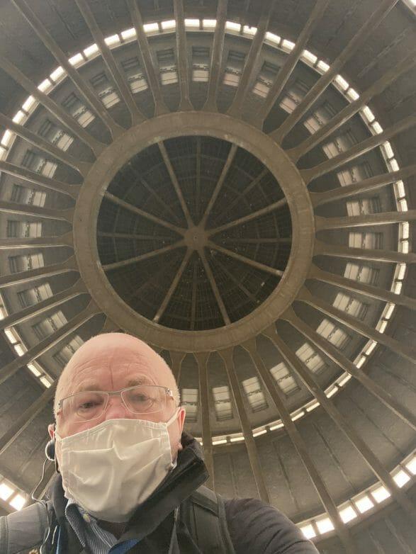 Jahrhunderthalle Wroclaw Polen