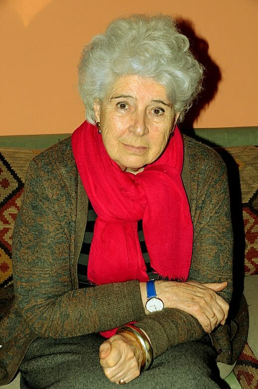 Freifrau Edith von Thüngen