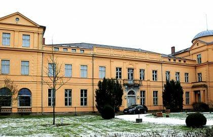 Schlosshotel Groß Ziethen