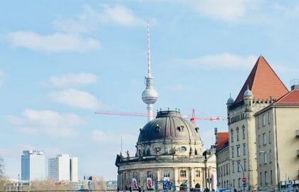 Berlin (