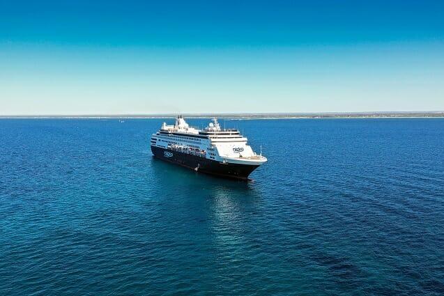 Vasco da Gama Foto: nicko-cruises