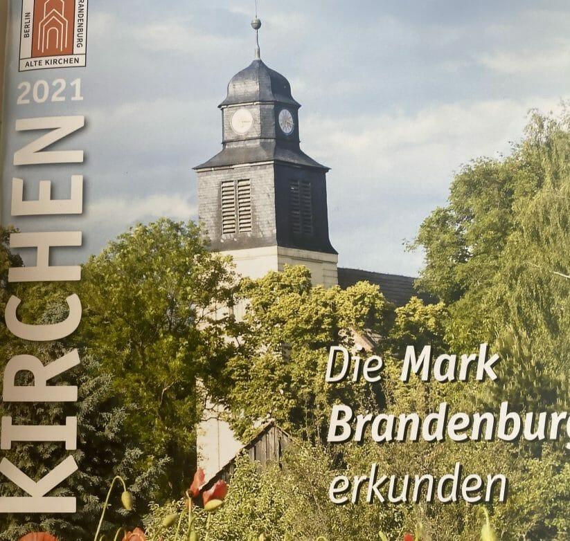 Cover Alte Kirchen