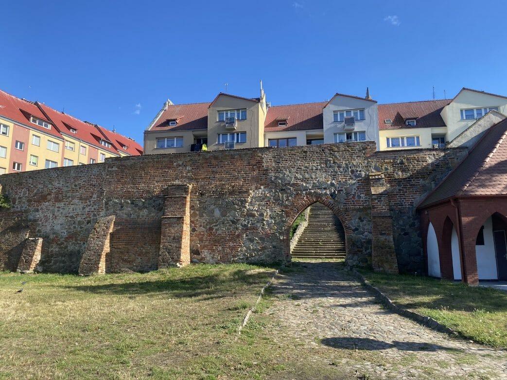 Kamień Pomorski/ Cammin in Pommern