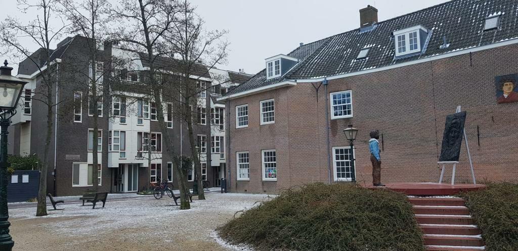 Rembrandt.Leiden