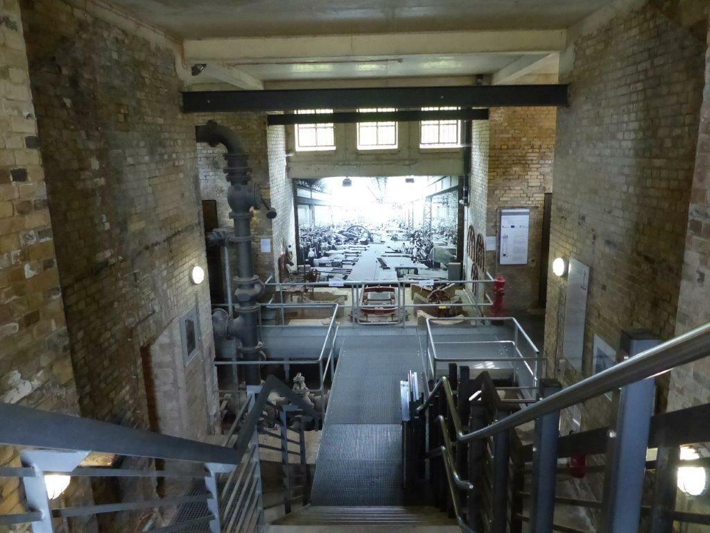 Eberswalde.Industriekultur. (2)