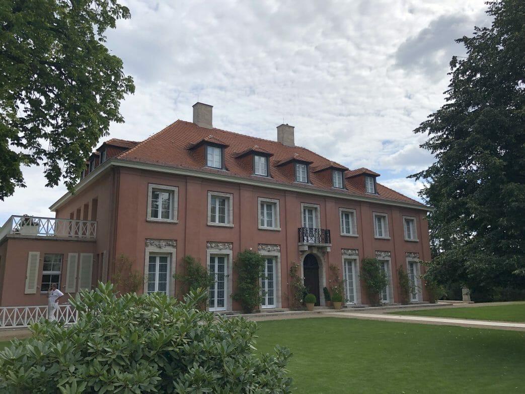 Villa Babelsberg
