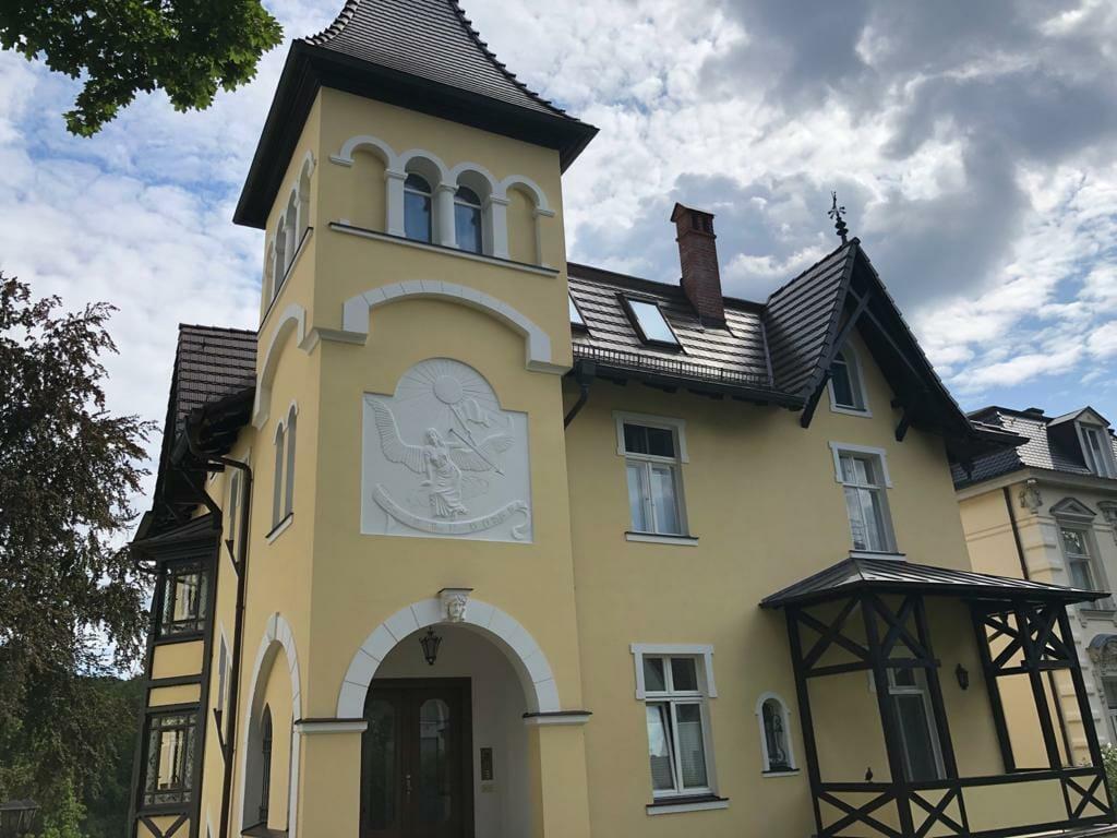Villa Stülpnagel