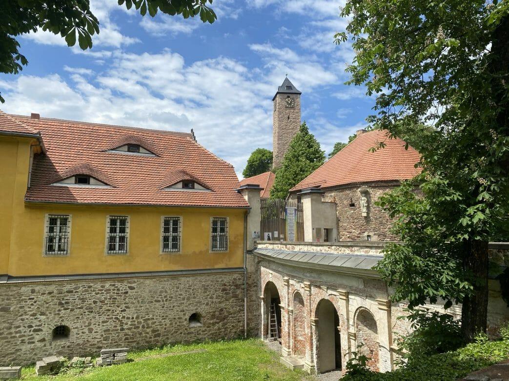 Kunsthochschule Burg Giebichenstein