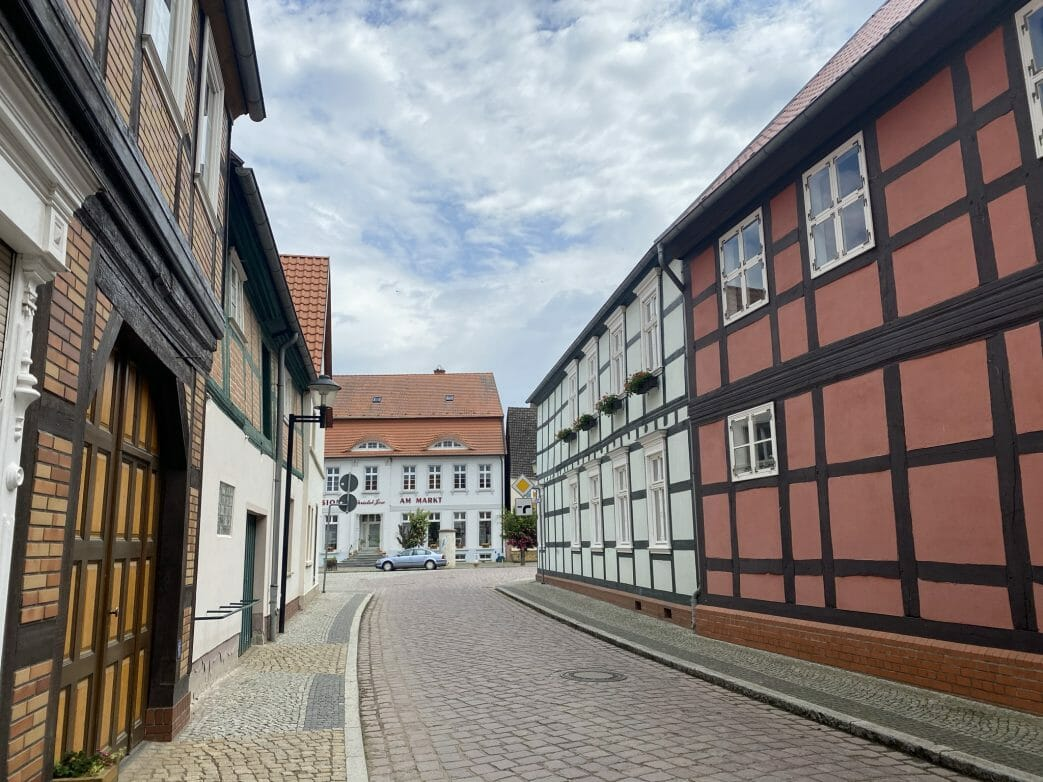 Werben.Hanse.Sachsen-Anhalt