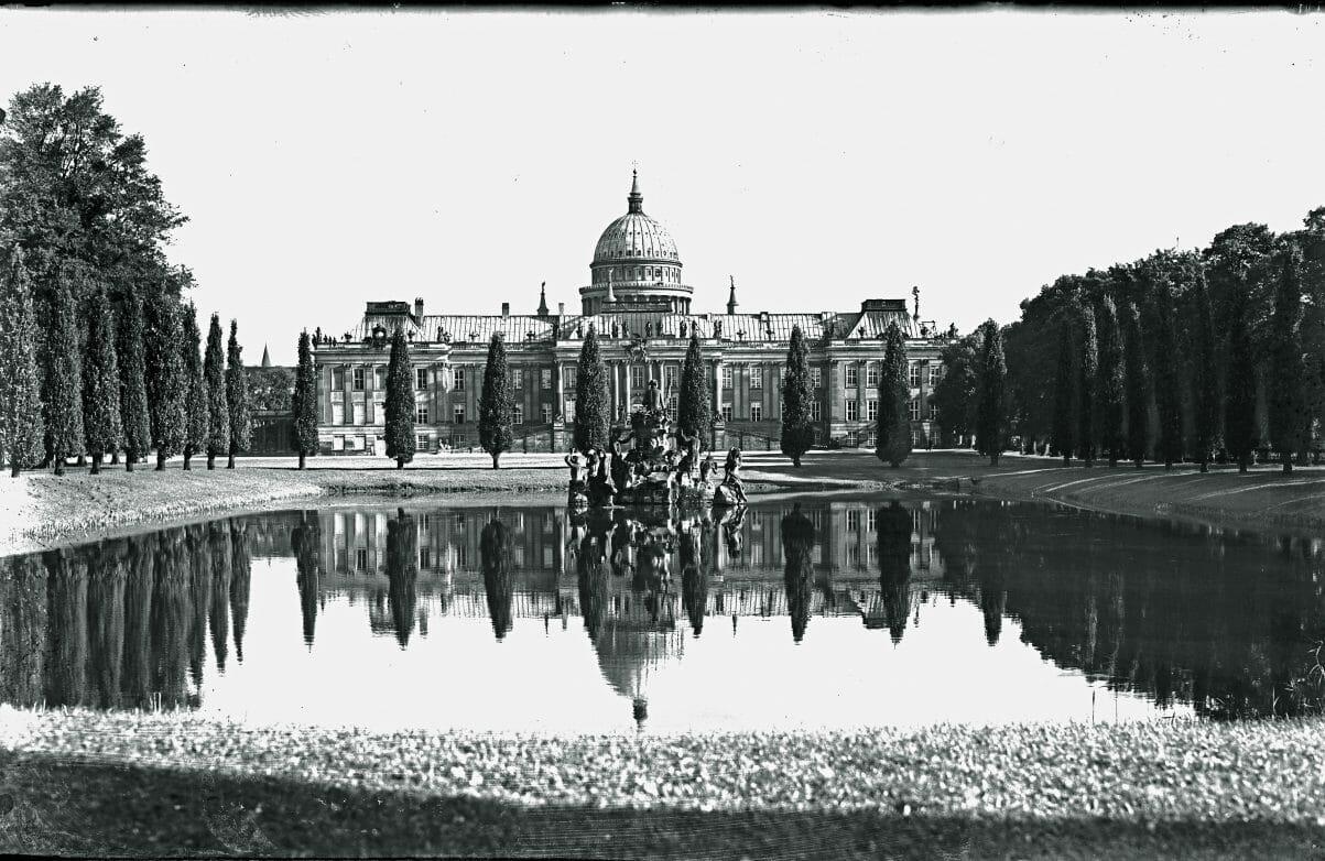 Stadtschloss Potsdam_Neptungruppe