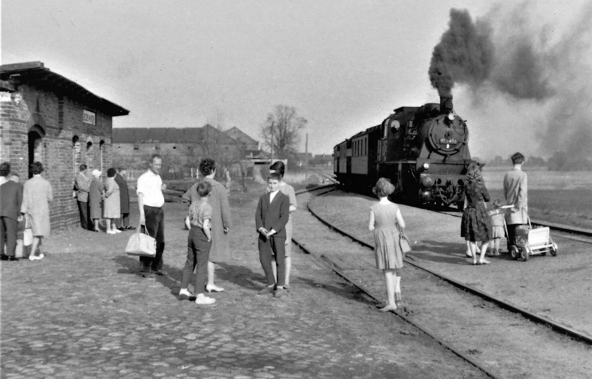 Eisenbahn Buch